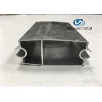 China 1.2mm Thickness Structural Aluminum Extrusions / Aluminum Extruded Products wholesale