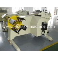 China Feature for uncoiler & straightener TNS-300 wholesale