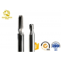 China CNC Two Flutes PCD End Milling Tools Jewellery Mill Cutter wholesale