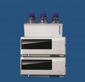 China HPLC Model LC200 Pump Max pressure 40Mpa / 5800psi , Flow Precision ≤0.075%RSD wholesale