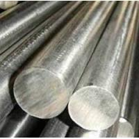 China 304, 304L, 316, 316L Prime Stainless Steel Round Bars with Polishing Surface ISO9001 on sale