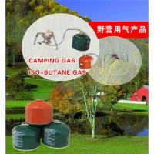 China Camping gas wholesale