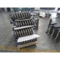 China Track adjuster assy, recoil spring assy wholesale