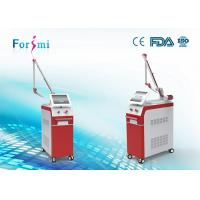 China Most Advanced Picosure No Pain No Downtime Laser Tattoo Removal Machine On Sale on sale