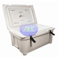 China OEM Plastic Insulated Cooler Boxes Products Made By Rotational Moulding wholesale