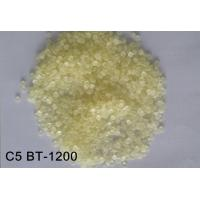 Quality PSA Low Molecular Weight Petroleum Resin C5 For EVA Based Hot Melt Adhesive for sale