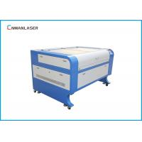 China High Accuracy Co2 Portable Laser Engraving Machine For Glass DSP Control wholesale