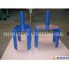 China Q235 Steel Scaffolding Fork Head Painting / Galvanized Finishing wholesale