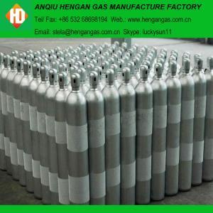 China SF6 gas price sulfur hexafluoride gas price on sale