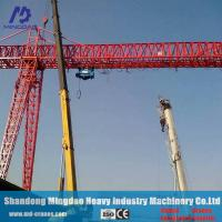 China Prestressed Concrete Beam Lifting Crane for Railway Bridge Building Purpose from China on sale