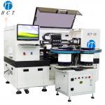 China HCT-V8 Automatic Pick & Place Machine for LED Lens wholesale