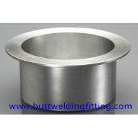 China ASME A182 F53 ANSI B16.9 4 Inch SCH10S SS Stub End For Gas / Metallurgy wholesale