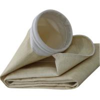 China High Efficiency Baghouse Filter Bags /  Nomex Aramid Filter Bag wholesale