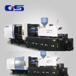 China Plastic Fruit Box Making Servo Motor Injection Molding Machine Energy Saving wholesale