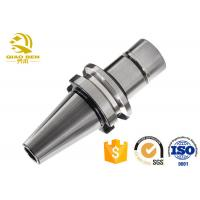 China Light Weight CNC Milling Head Cnc Tool Holder Novel Structure Low Machine Load wholesale