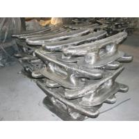 China Marine Kevel Chocks in Cast Steel wholesale