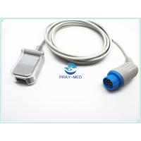 China Compatible Biolight extension cable /adapter cable M9500 / M9000 / M7000 / M8000 with 12pin wholesale