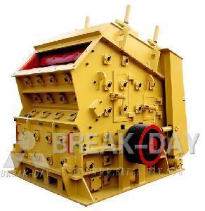 China Impact Crusher (004) wholesale