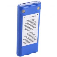 Buy cheap Medical Devices Schiller Lithium Ion Batteries For AT10+ AT10 Plus AT110 4 from wholesalers