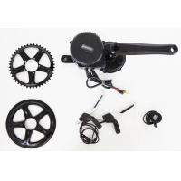 China Waterproof System 48v Bbs02 Bafang 750w Mid Drive Motor / Electric Bike Conversion Kit on sale