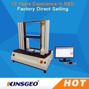 China AC Motor Mechanical Testing Machine , Tensile Testing Machine 180kg wholesale
