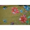 China Silk burn out fabric, silk valvet , silk fabric , silk garment , silk scarf , dress wholesale