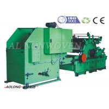 China 1.8M Carpet Cotton Nonwoven Carding Machine CE / ISO9001 wholesale