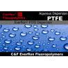 China PTFE Dispersion / 60% Solid Content / Aqueous Liquid / No PFOA / Anti-Droping wholesale