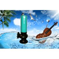 China 100m3/h, 13kw electric submersible pump, cast iron non-clogging sewage pump on sale