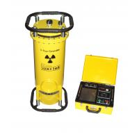 China Directional radiation portable X-ray flaw detector glass x-ray tube max penetration 50mm wholesale