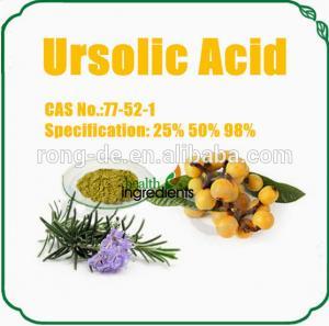 China Ursolic Acid wholesale