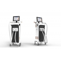 China 3000w 10hz Nubway Diode Laser Hair Removal Device wholesale