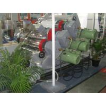 China Good Noise Insulation Five Calender PVC Foam Board Machine , PVC Calendering Equipment wholesale