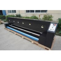 Buy cheap Directly Roll To Roll Dye Sublimation Machine from wholesalers