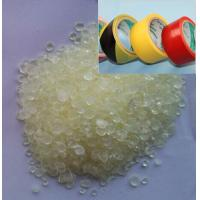 China PSA C5 Transparent Petroleum Resin Good Balance of Tack Low Volatility wholesale