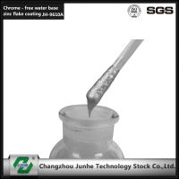Buy cheap Low Friction Zinc Flake Coating / Zinc Nickel Plating Good Heat Resistance JH from wholesalers