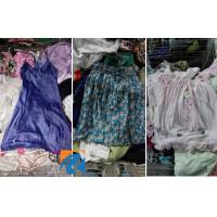 China Wholesale used women clothes , second hand clothing for Summer / Winter wholesale