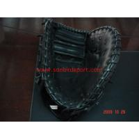 China baseball firstbase gloves wholesale