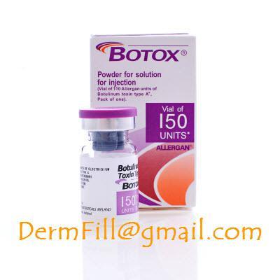 botox 150iu