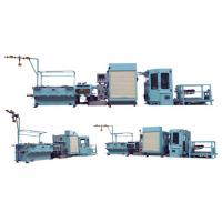 China Single Portal Spooler Wire Rod Drawing Machine , 380V/220V Wet Wire Drawing Machine wholesale