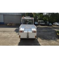 China Flexible Electric Tow Tractor , Aircraft Tug Tractor Leaf Spring Suspension wholesale