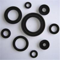 China Customized Small Exhaust O Rings NBR For Automotive Electrical System wholesale