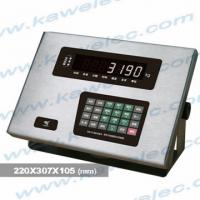 China Iran buy digital weighing indicator XK3190-DS3, DHM9BD10-C3-40t-12B3 ZEMIC load cell wholesale
