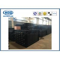 China Industrial Water Tube Boiler Economizer For Circulation Fluidized Bed Boiler Heat Transfer wholesale