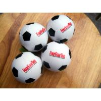 Buy cheap Soccer ball stress relievers, stressing ball from wholesalers