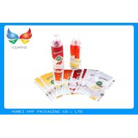 Quality Tamper Evident Wine Bottle Shrink Wrap Sleeves for sale