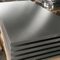 China Heat Resistant T6 4032 Aluminium With Large Thermal Expansion Coefficient wholesale