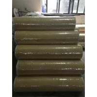 China Strong Rubber Flooring Rolls , Abrasion Resistante Non Toxic Rubber Floor Mat Roll wholesale