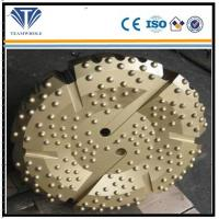 Durable DTH Drilling Tools DHD112 DTH Drill Bit 305 350 400mm Diameter