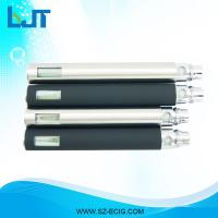 China 2014 new arrival  ego E-cigarette battery with lcd &wholesale ego lcd batteries on sale